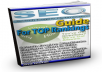 give you 4 SEO guides and 10 SEO videos to get your website to the top of google