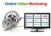 make a high-definition(HD) video for your website and publish it on the web using Traffic Geyser