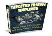 give you an ebook on how to get targeted traffic to your products to get maximum profits online