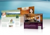 give You 3 Ready To Upload Websites In 3 Different Niches Of Your Choice