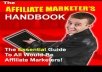 give you 'Affiliate Marketer's Handbook'