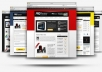 install  THE MOST POWERFUL and EFFECTIVE WORDPRESS REVIEW THEME