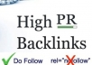 provide 600 Lifetime Solid DoFollow Backlinks to your site homepage or inner page Url for high ranking with 8 old Blogs