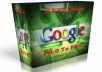 teach you a Simply Amazing Google Magic to take your site from PR-0 to PR5 in 30 days