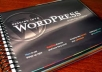 offer you Wordpress tutorials from A to Z in 23 videos