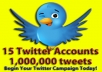 send your ad to 60,000 tweets