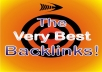 give you Pauls Backlinks 290 URLs August, July, June 2011 package