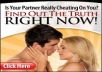 show you how to find out if your spouse is cheating on you