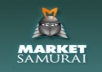 give you away to use market samurai its price is 149 dollars forever for free with full features the legal way