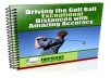 teach you how to improve your golf game