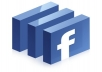 make a Facebook Like Page