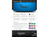 install this (1) World Class WordPress theme on your blog, that is guaranteed to increase your conversions