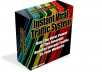 show you how to get instant viral traffic to your website, no investment needed + Bonus