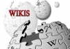 create Live 150 BACKLINKS from 75 Wiki Sites from your spun article