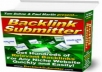 give Backlink Submitter