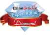 make you a Diamond Level Expert author on EzineArticles by putting you under my main account and publishing 10 articles under your name with your resource box