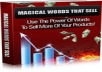 teach your power marketing words that will help your sales hit through the roof
