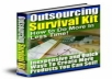 teach you how to outsource work and maximize profits