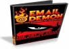 Offer you email demon to seduce your subscribers for unlimited cash in video tutorials