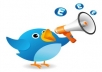 """send you the best Twitter software! """"Twitter Bomb"""""""