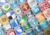 Submit your website to over 400+ High PR Social Bookmarking Sites Guaranteed or Your Money Back!