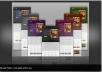 send you the 2011 top 5 premium themes