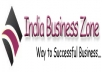 provide you a mini website on www.indiabusinesszone.com for $50