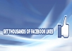 give you 250+ genuine likes any Facebook fan page