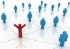 get You 1000 to 6250 LinkedIn Contacts From Real People Who Can Add Value To Your LinkedIn Network