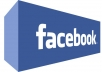 like and suggest your Facebook fan page or website or product to my 4200 active and loyal Facebook friends