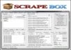 send you ScrapeBox Premium List