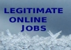 send you two of my ebooks with details about how you can start making serious money online fast