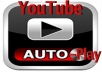 Show u How To Auto-Play Youtube Embedded Videos on Your Website, Blog, Facebook Page or Any URL