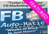 give u Facebook Auto Traffic Fan Page Likes Generator, a 158 page eBook Revealing ALL Guru Secrets to Social Marketing Cash Making Strategies
