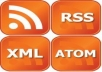 Submit RSS feeds to over 140+ directories