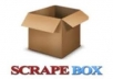 send you 300 Scrapebox spun comments in spintax form