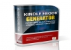 give you the perfect Kindle Ebook Generator Software
