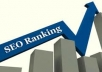 give You Brand New Amazing Speedy Website Ranking Software to Put your websites on top of Search Engines