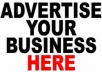 PROMOTE YOUR BANNER ADD on my Popular Money Making website for 15 days
