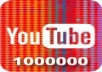 ADD 1 MILLION CHANNEL VIEWS TO YOU YOUTUBE ACCOUNT in 12 DAYS