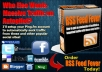 setup your pingfm account with all networks linked including pics, profile urls and rss feed urls