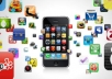 I will give you an ebook to learn how to make iphone apps and make money with them