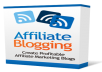 give you affiliate blogging which helps create profitable affiliate marketing blogs which skyrocketing your profit just only