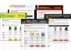 send you 10 Clickbank Product Review Affiliate Websites