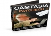 Give You Camtasia-Paycheck Video Series for Making Money! 2 Hours of 13 Video Tutorials