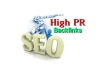 develop Software and Pad File after that Submit it to a minimum of 300 High PageRank Directories Giving Your website Quality BACKLINKS
