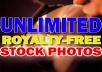 Give You My Personal List Where You Can Grab UNLIMITED Free High Quality Pictures