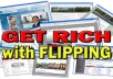 Guide You How To Get Rich By Website FLIPPING The Same Way Like I Do