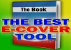 Provide The Best Ebook COVER Creator Tool I have ever Had