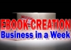 Guide You On How To Own Ebook BUSINESS In A Week
